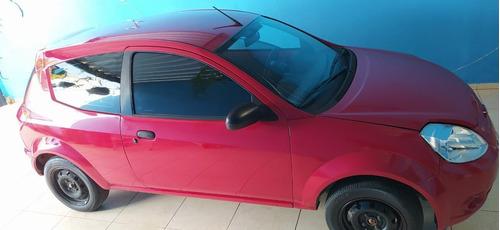 Imagem 1 de 6 de Ford Ka 2009 1.0 Flex 3p 68.5 Hp
