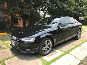 Audi A4 2.0 T Trendy Plus 225hp Mt 2015