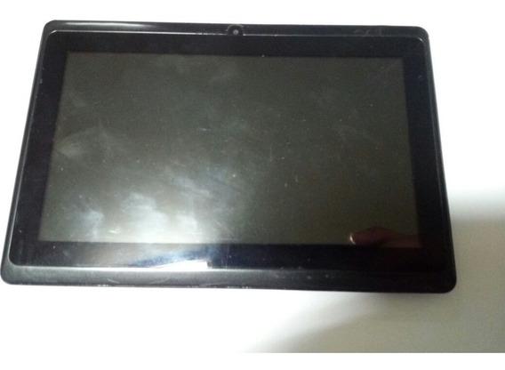 Touch Lcd E Carcaça Tablet Navcity 1711 - No Estado