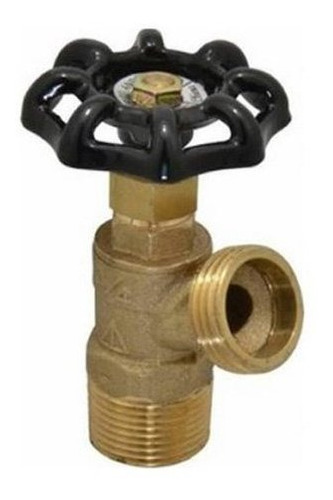Nl T No Lead Boiler Drain,