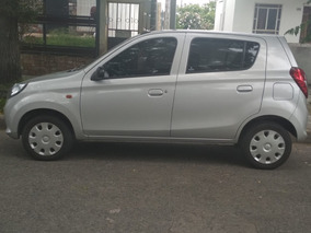 Suzuki Alto 0.8 Imperdible Super Economico