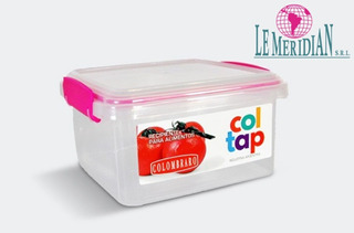 Kit Organizadores De Cocina ( Contenedores, Tabla De Picar)