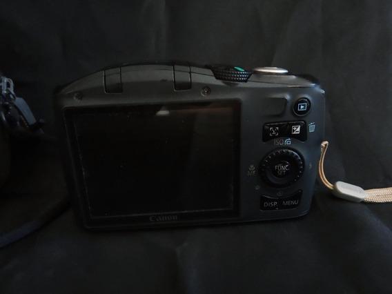 Camera Semi Profissional Canon Powershot Sx130 Is