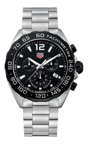 Relógio Tag Heuer Formula 1 Chronograph Caz1010.ba0842