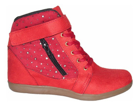 Tênis Sneakers Feminino ! Preço De Fabrica! Frete Gratis