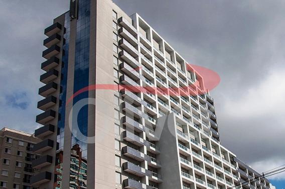 Inspira Business, Sala Comercial, Vaga De Garagem, Água Verde, Curitiba, Parana - Sa00046 - 33164639