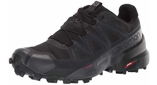 Zapatillas De Trail Running Para Mujer Salomon Supercross Gt