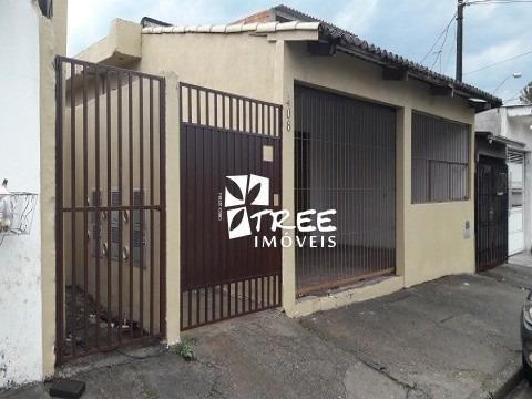 Venda - 6 Casas Com Salão Comercial Na Frete Localizado Mogi Das Cruzes Ótima Localização - Ca01455 - 33512572