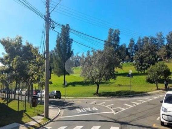 Terreno À Venda Em Loteamento Alphaville Campinas - Te205717