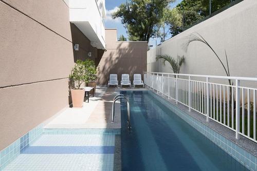 Apartamento Em Casa Verde (zona Norte), São Paulo/sp De 52m² 1 Quartos À Venda Por R$ 445.800,00 - Ap237686