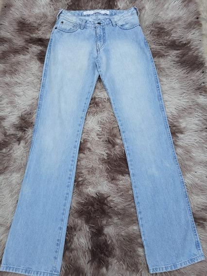 Calça Jeans M.officer Tamanho 36
