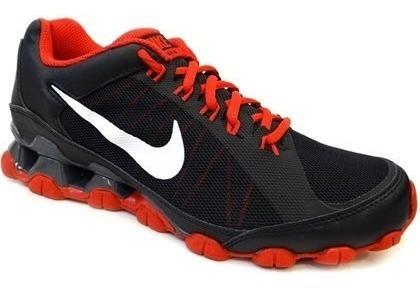 Tênis Nike Reax 9 Tr Msl