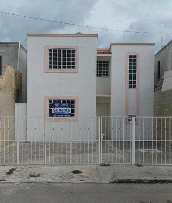 Casa En Renta Con Excelente Ubicación En Colonia Miguel Hidalgo