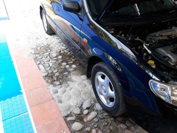 Mazda Allegro Hb 1.6