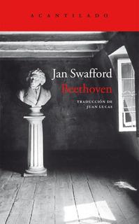 Beethoven, Jan Swafford, Acantilado