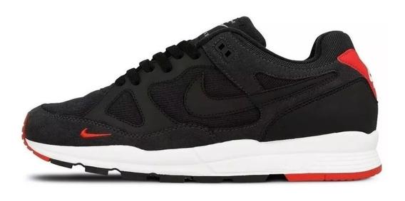 Zapatillas Hombre Nike Air Span 2 Se Oil Grey University