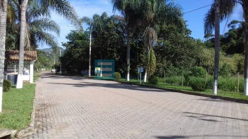Imagem 1 de 15 de Edinaldo S. Imóveis - Fazenda Do Tanque, Granja Plana De  1.150m2 - 1021