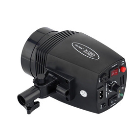 Flash Tocha Godox Mini Master K150a 150w Estúdio 220v