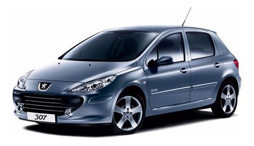 Manual De Despiece Peugeot 307 (2001-2008) Español