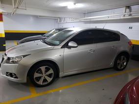 Chevrolet Cruze 1.8 Lt 16 V Flex 4p Automatico