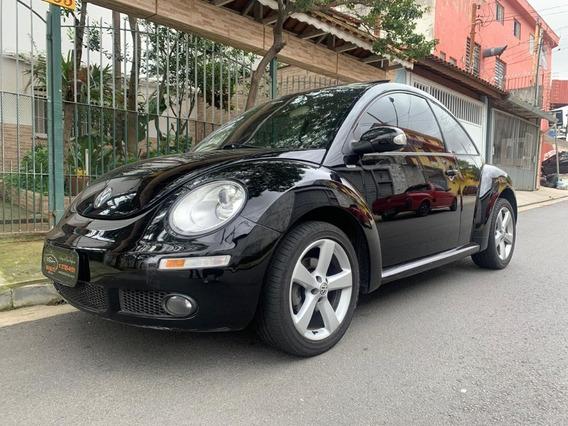 Volkswagen New Beetle 2.0 Automático Teto Solar 2010