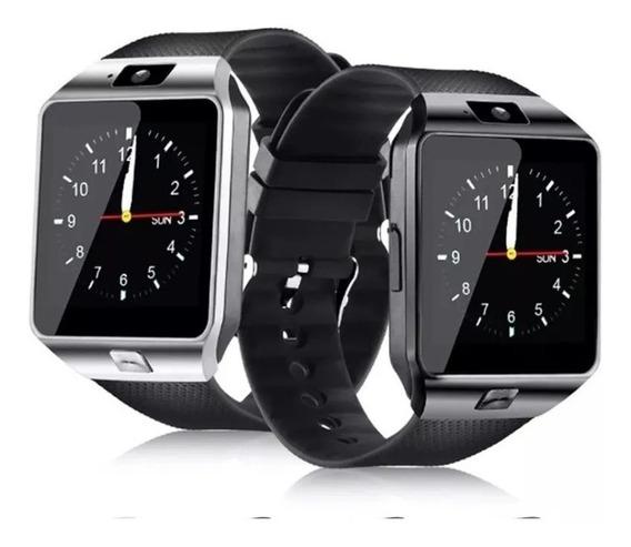 Smartwatch Dz09/w90 Pro !!el Original!! !!!!el Mejor!!!!