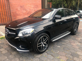 Mercedes-benz Clase Gle 3.0 Coupe 43 Amg At