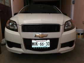 Aveo 2013 Motor 1.6 Lts.