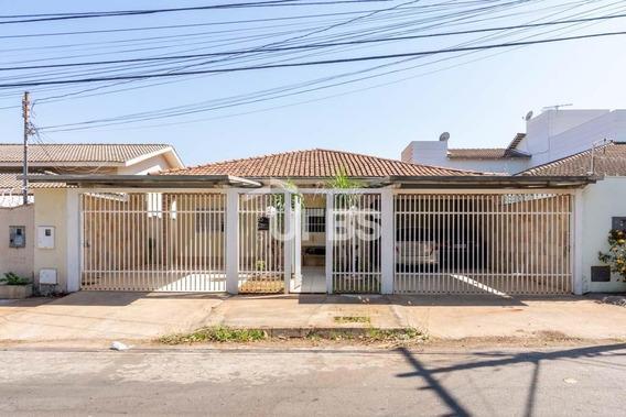 Casa Com 4 Quartos À Venda, 344 M² Por R$ 750.000 - Jardim América - Goiânia/go - Ca0630