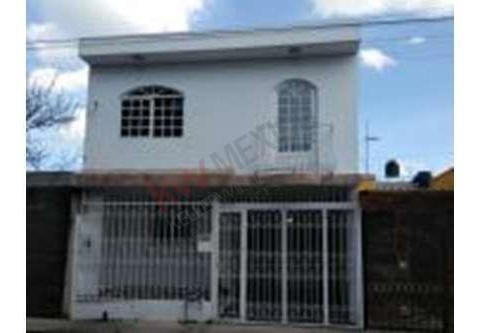 Casa En Venta En Nuevo México, Zapopan, Jalisco
