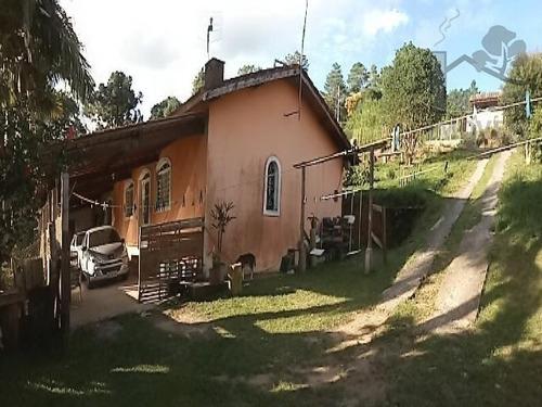 Cód 3281 - Linda Chácara Com 3.845 M² - 3281