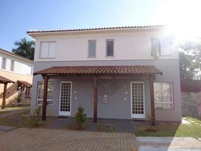 Sobrado À Venda, 68 M² Por R$ 325.000,00 - Condomínio Villa Flora - Votorantim/sp - So0126