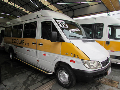 Mercedes-benz Sprinter Escolar 2005