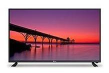 Television Led Quaroni 43 PuLG Smart Tv Fhd 1080p 3 H Tv-715