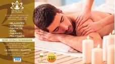Masajes Vip Tantricos, Sensuales, Estimulantes En Miraflores