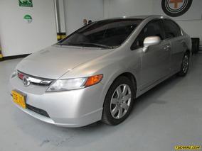 Honda Civic Civic Lx 1800