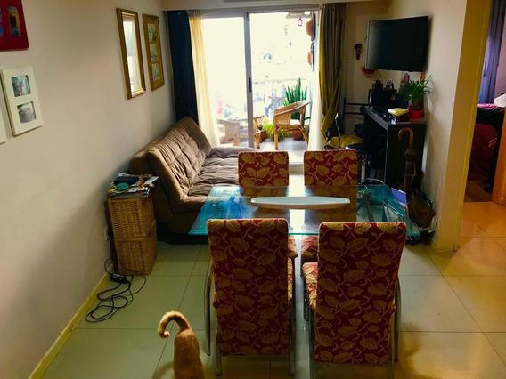 Departamento En Alquiler De 1 Dormitorio - Amueblado- Disponiblidad 1 De Marzo