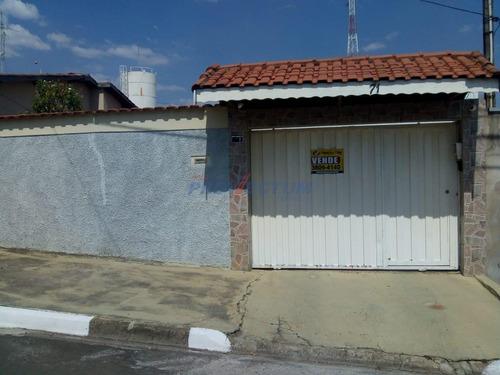 Casa À Venda Em Parque Residencial Maria De Lourdes - Ca272559
