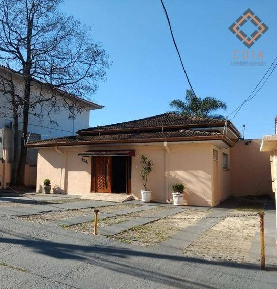 Casa Para Alugar, 700 M² Por R$ 10.000,00 - Lapa - São Paulo/sp - Ca3013