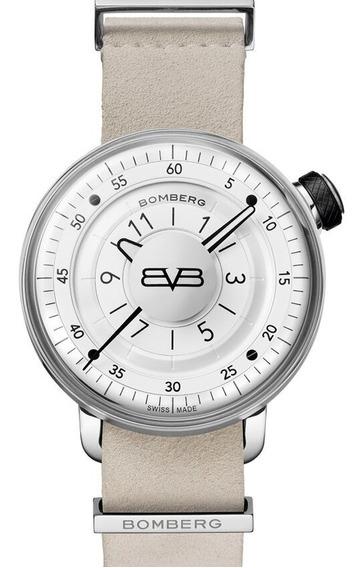 Reloj Bomberg Para Unisex Modelo: Ct4302.1