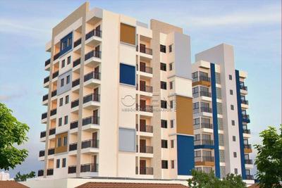 Terreno Com Projeto Aprovado Em Santo André - Te0393