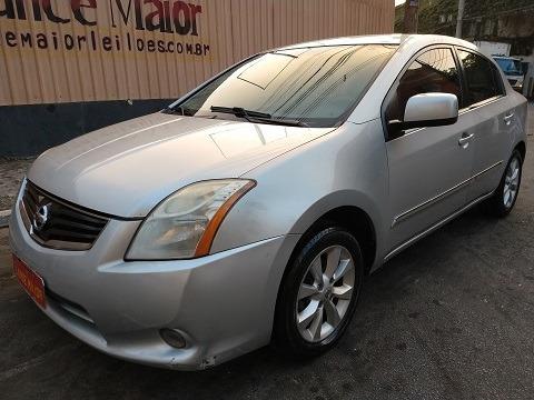 Nissan Sentra S 2.0 Flex Aut 2011