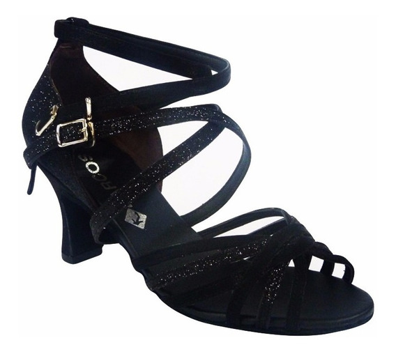 Zapatos Para Bailar Salsa Bachata Tango Darcos Larita 23