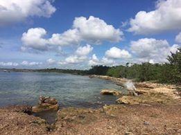 Terreno En Playa Nueva Romana De Oportunidad