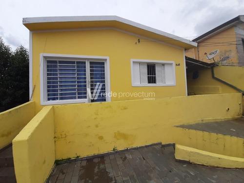Casa À Venda Em Vila Georgina - Ca286691