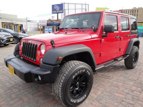 Jeep Wrangler Sport At3600cc