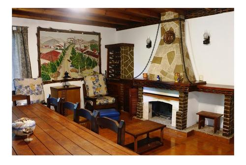 Alquiler Quinta Verano Zona Sur