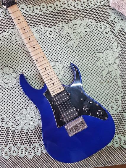 Guitarra Ibanez Gio + Zoom G1xon