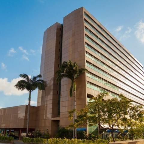 Sala Para Alugar, 37 M² Por R$ 1.000/mês - Ilha Do Leite - Recife/pe - Sa0274