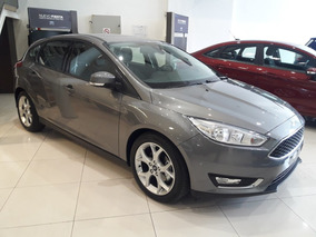 Ford Focus Se Plus At 2.0l 5p Mejoramos Todo! Ar5